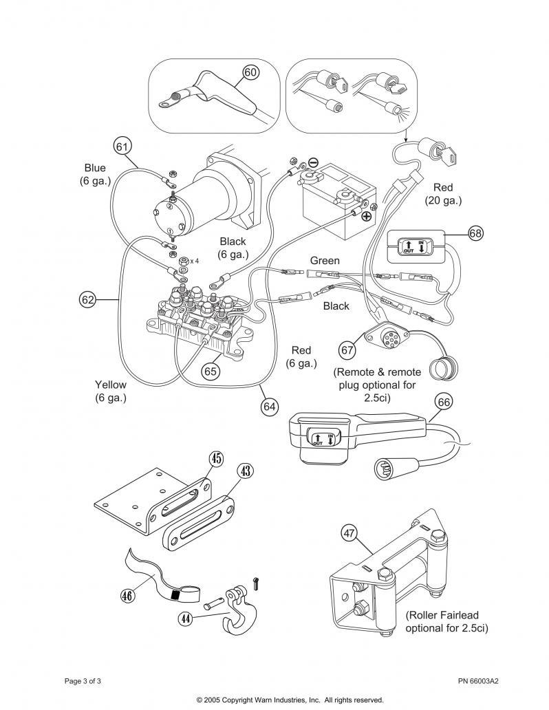 arctic cat atv winch wiring diagram      winch         arctic       cat       atv    forum quadcrazy       winch         arctic       cat       atv    forum quadcrazy