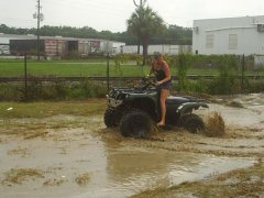 ATVgirl