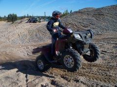 Polaris Sportsman 500 EFi stalling problem - Polaris ATV Forum
