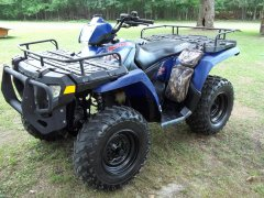 2007 Arctic Cat 700 efi 4x4 Wiring Issues Arctic Cat