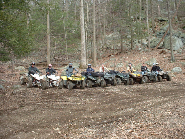 New York ATV Riders