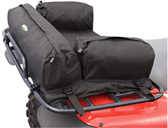 Kwik Tek ATV Padded Rear Pack