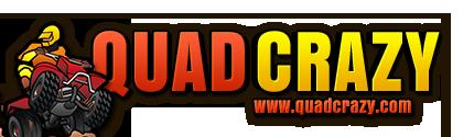 QUADCRAZY ATV Community