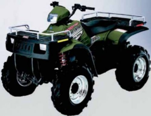 2005 polaris ranger 500 service manual
