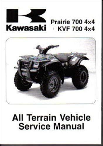prairie 700 kvf 700 service manual 2004 2006 kawasaki atv rh quadcrazy com kawasaki prairie 700 service manual prairie 700 manual actuator