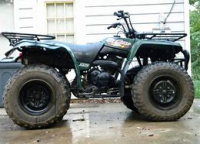 K & J's cycles and ATV club
