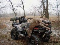 Wisconsin ATV Hunters
