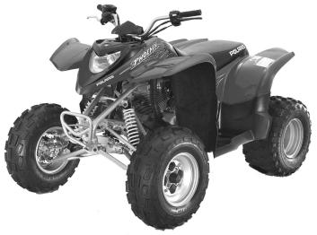 2006 PHOENIX 200