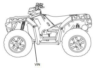 2011 Polaris Sportsman 550 All Models Service Manual