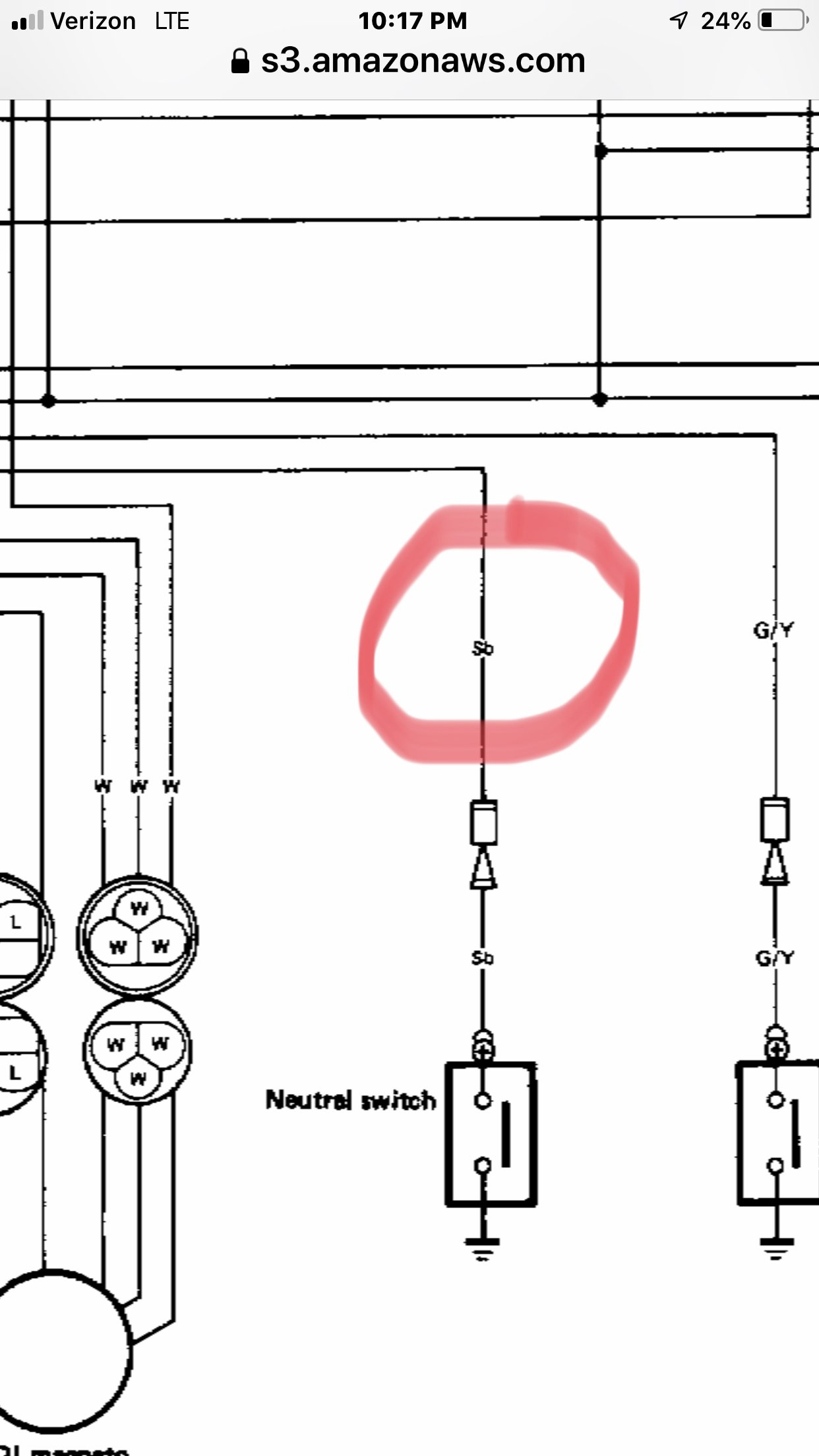 Wire Ignition Switch Wiring Diagram Progress Racing Cdi Wiring Diagram