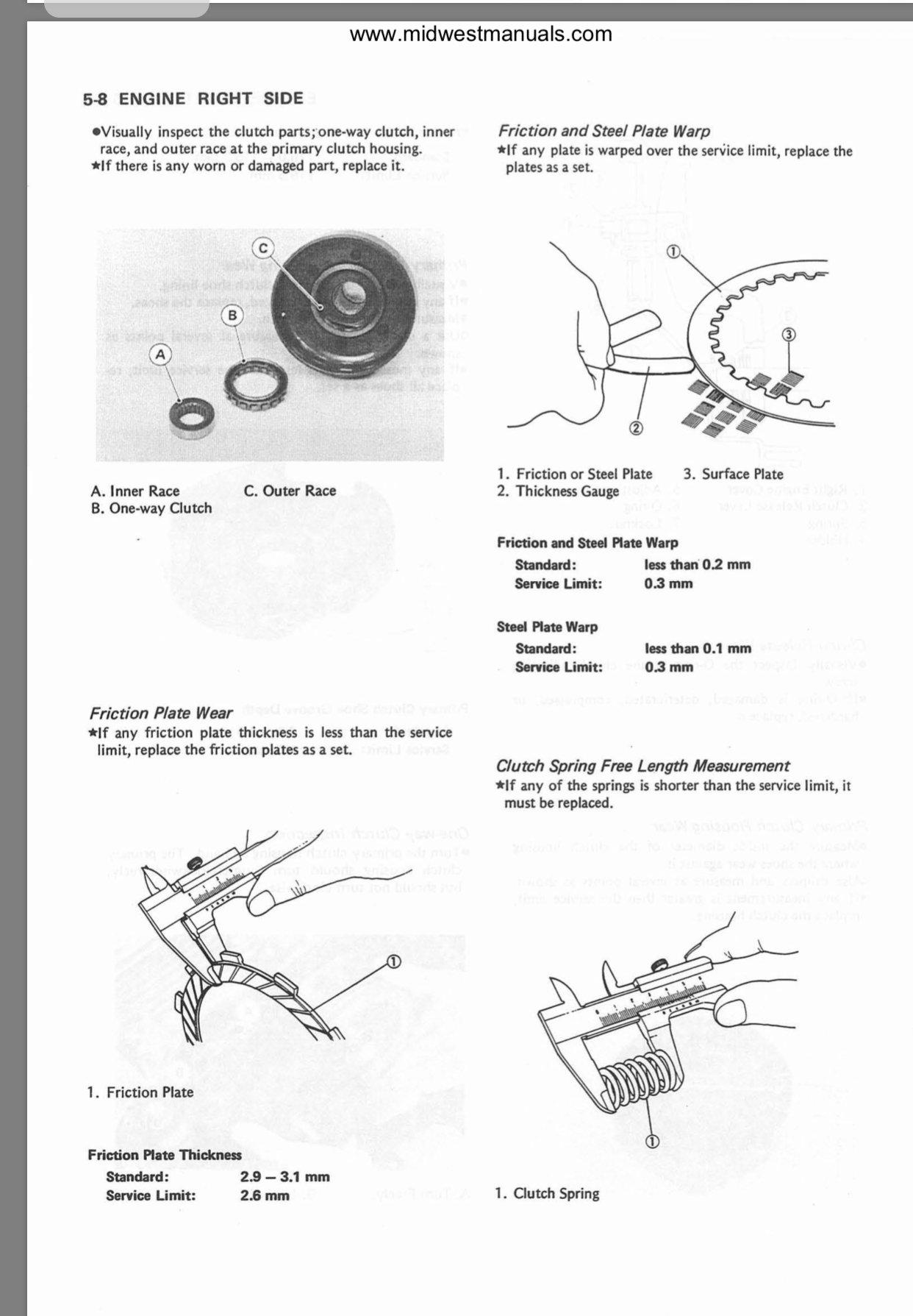 Kawasaki Bayou 220 Carburetor Hose Diagram