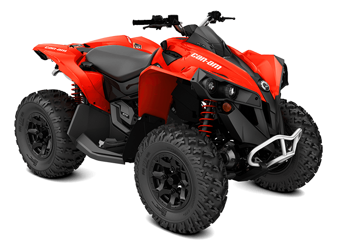 2016 Can-Am Renegade 1000R Service Manual