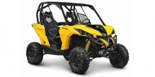 2013-15 Can-Am Maverick 1000R Service Manual