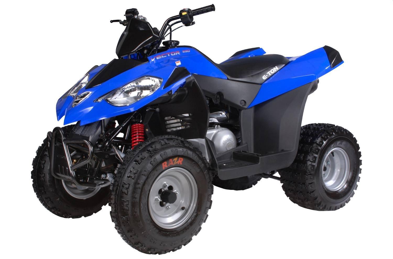 ETON Multiple Models ATV Service Manuals